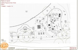 Site Layout & Design Plans