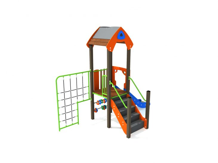 CRS-KLX-005 3D1