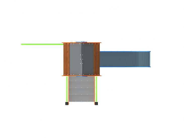 CRS-KLX-005 3D3