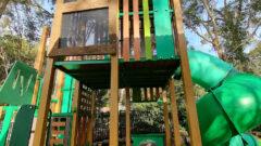 Sandy Point Reserve Playground