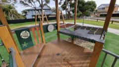 Cassandra Crescent Reserve Playground