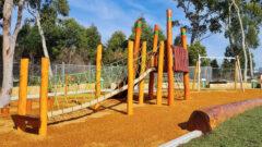 South Eastern Park Playground